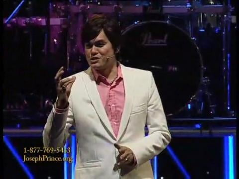 #181 Joseph Prince - Why Good People Suffer, Answers From Job's Story
