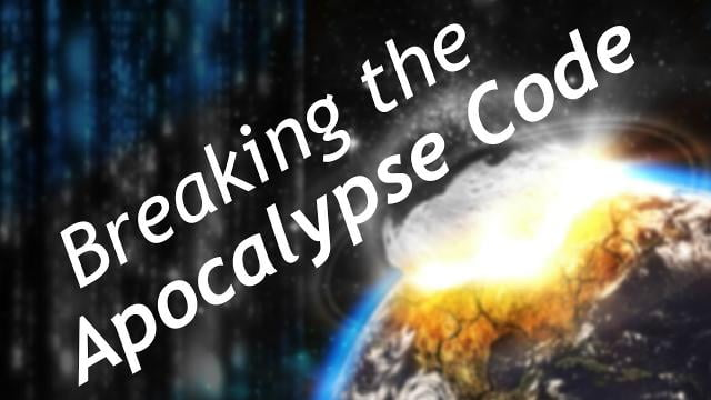 Sid Roth - Breaking The Apocalypse Code