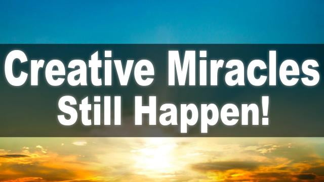 Sid Roth - Creative Miracles Still Happen