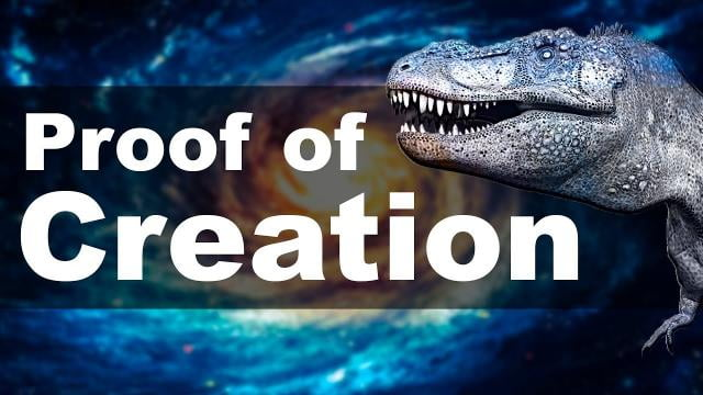 Sid Roth - Proof of Creation