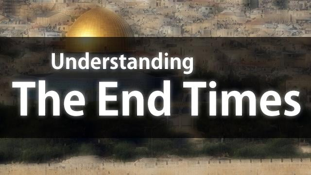 Sid Roth - Understanding the End Times