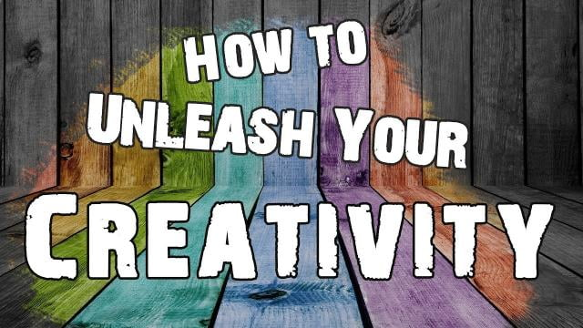 Sid Roth - How To Unleash Your Creativity