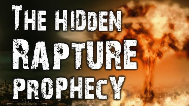 Sid Roth - The Hidden Rapture Prophecy