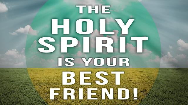 Sid Roth - The Holy Spirit Is Your Best Friend