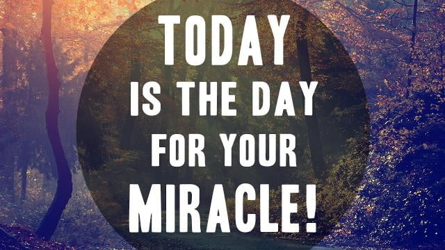 Sid Roth - Today Is the Day for Your Miracle