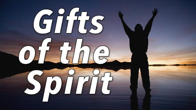 Sid Roth - How To Operate in the Gifts of the Spirit