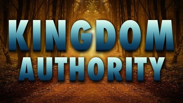 Sid Roth - How To Walk in Kingdom Authority