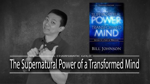 Sid Roth - Supernatural Power of a Transformed Mind