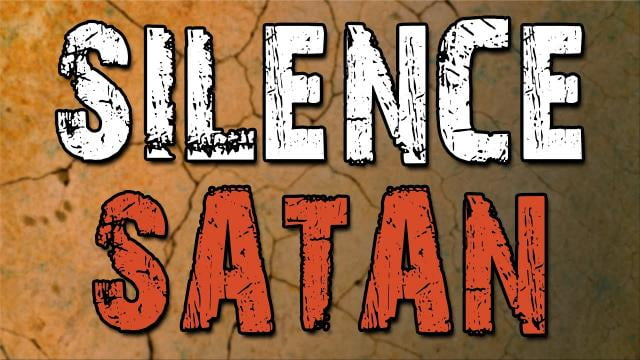 Sid Roth - How To Silence Satan For Good