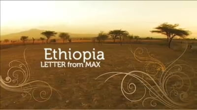 Max Lucado - A Visit to Ethiopia With World Vision