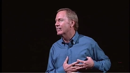 Max Lucado - Bigger Than You - Part 1