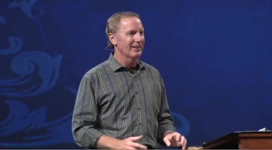 Max Lucado - Bigger Than You - Part 2
