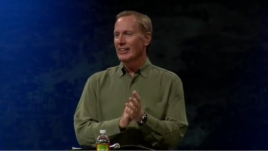 Max Lucado - Persecution: Expect It. Resist it