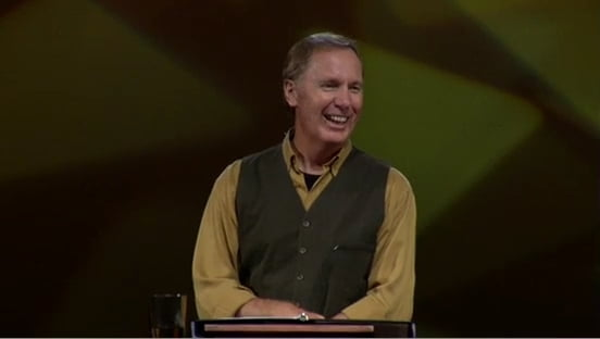 Max Lucado - Pray First. Pray Most