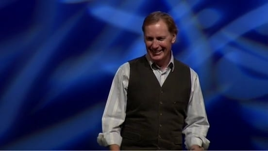 Max Lucado - The God Who Won't Negotiate