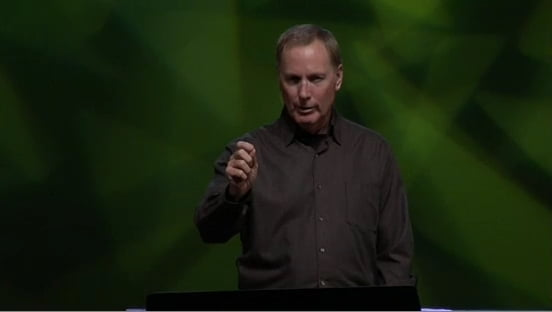 Max Lucado - Making Peace With Your Past