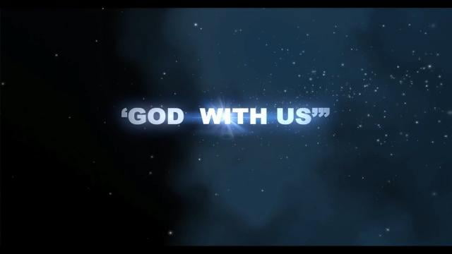 Max Lucado - God With Us
