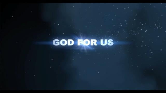 Max Lucado - God For Us