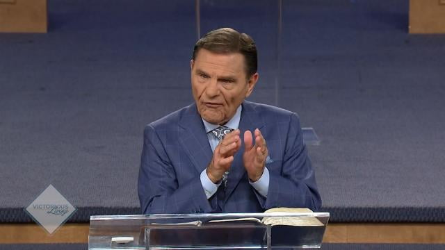 Kenneth Copeland - Become Rooted and Grounded in Love
