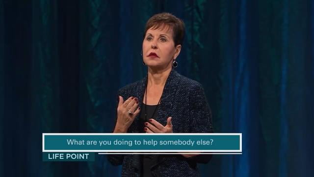 Joyce Meyer - Parables of Jesus - Part 1