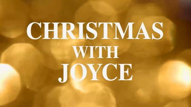 Joyce Meyer - Christmas with Joyce