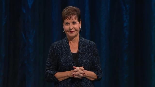 Joyce Meyer - Parables of Jesus - Part 2