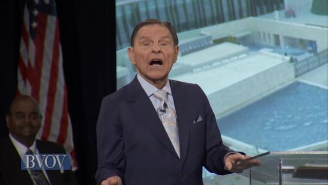 Kenneth Copeland - God Is a Covenant Keeping God