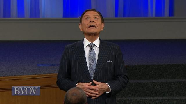 Kenneth Copeland - See Yourself Through the Eyes of Your Covenant