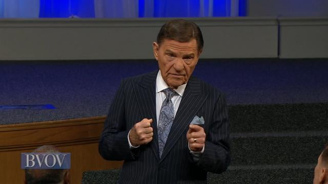 Kenneth Copeland - Your Goliath Will Make You King