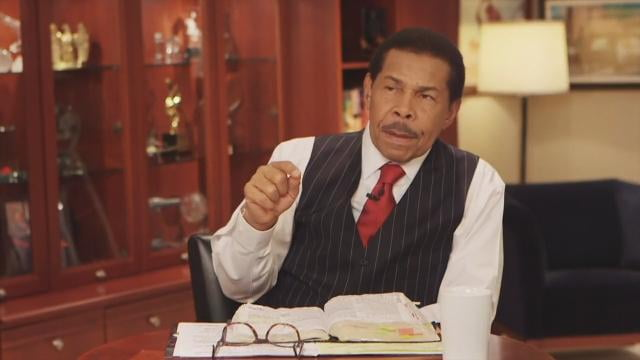 Bill Winston - Faith and Corresponding Action - Part 2