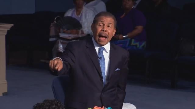 Bill Winston - Restoring the Years - Part 2