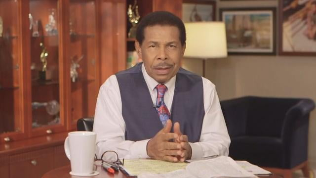 Bill Winston - Faith and Corresponding Action - Part 1