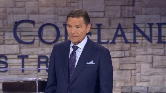Kenneth Copeland - Healing Is for Yesterday, Today and Forever