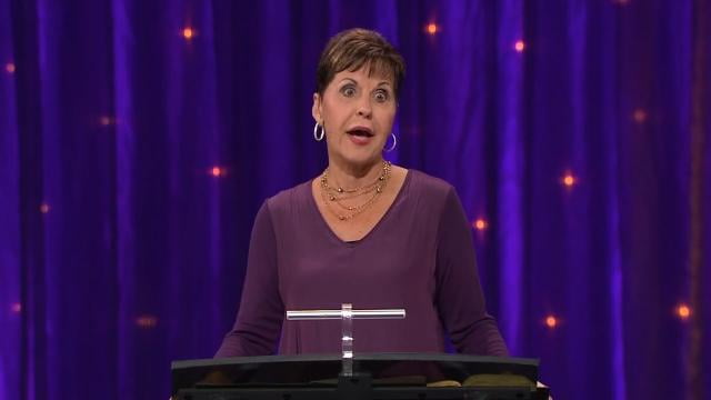 Joyce Meyer - The Beauty of Generosity - Part 2