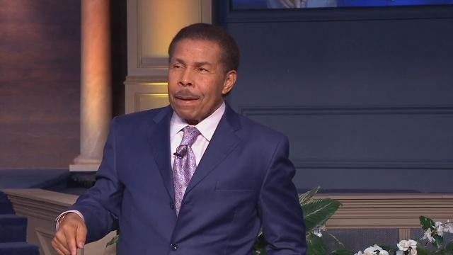 Bill Winston - Contending for the Faith - Part 2