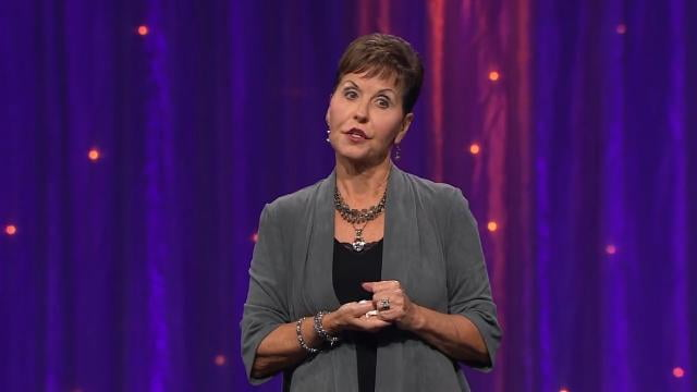 Joyce Meyer - Simple Changes, Real Results - Part 2