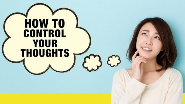 Sid Roth - How To Control Your Thoughts with Kerry Kirkwood