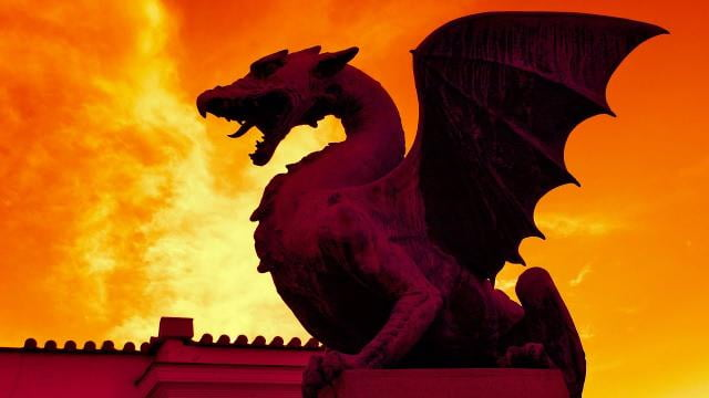Sid Roth - End Time Prophecy: War With the Red Dragon