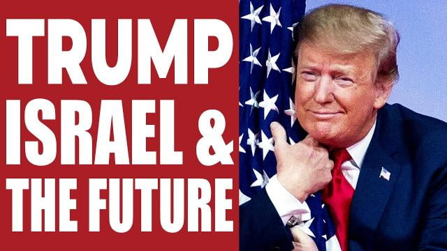Sid Roth - New Prophetic Dream on Trump, Israel and What's Next