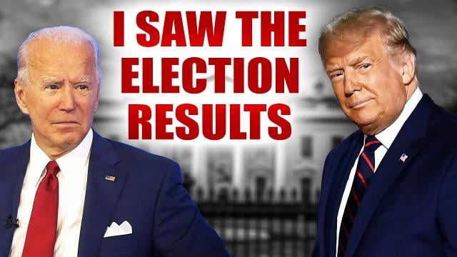Sid Roth - Jesus Showed Me the Election Results and What's Next
