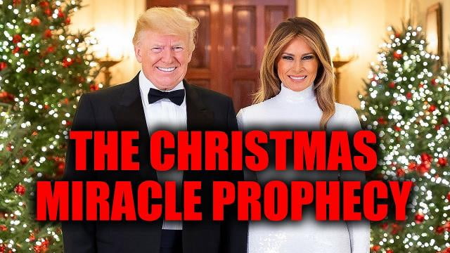 Sid Roth - Prophetic Update: Election Results by Christmas