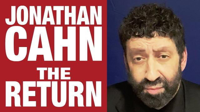 Sid Roth - Jonathan Cahn End Time Prophecy