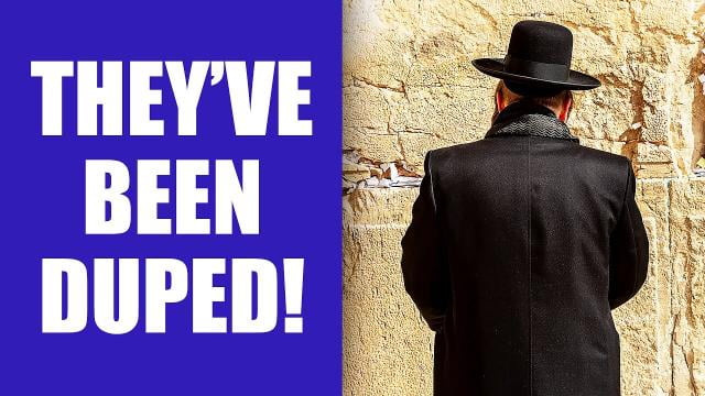 Sid Roth - The Real Reason Jewish People Have Been Duped