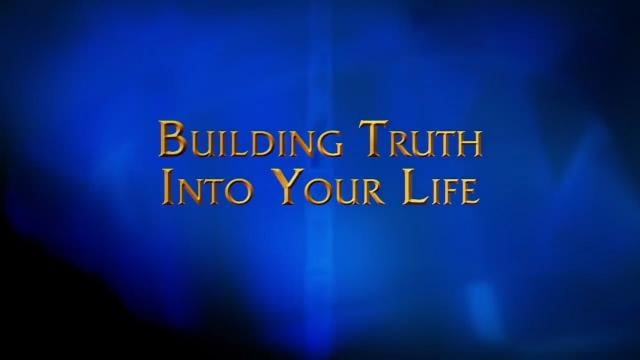 Charles Stanley - Building Truth into Your Life