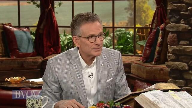Kenneth Copeland - Abraham's Stand of Faith