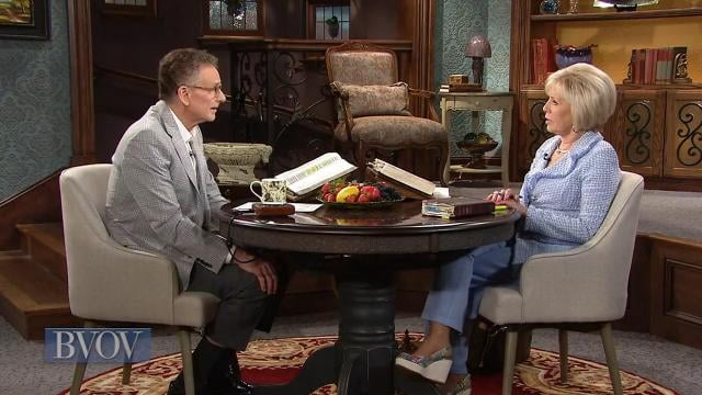 Kenneth Copeland - Steps to Developing an Uncommon Faith, Part 3