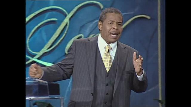 Bill Winston - Day of His Power - Part 2