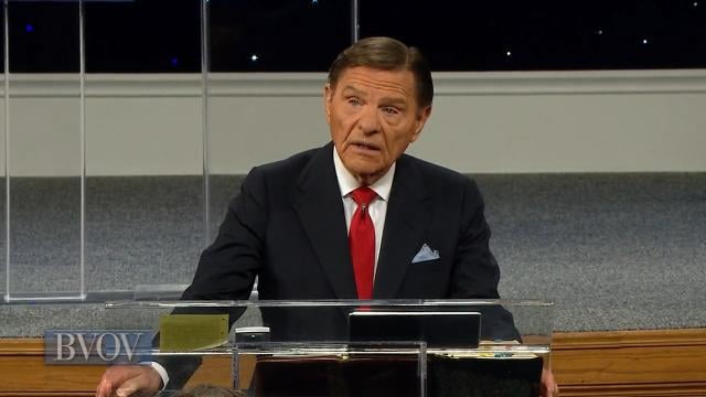 Kenneth Copeland - Today Is Your Day