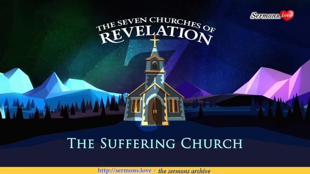David Jeremiah - The Suffering Church