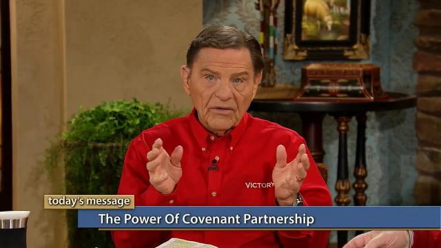 Kenneth Copeland - The Power of Covenant Partnership